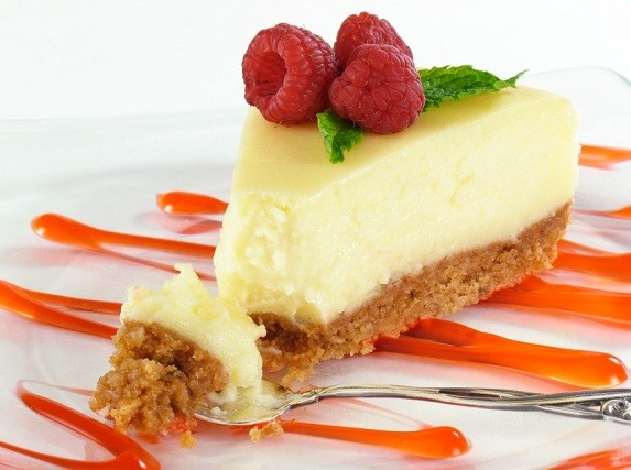 Top 10 de cheesecake