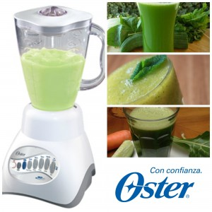 Oster Collage Smoothies