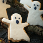 Galletas de Fantasmas