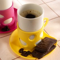 receta de cafe con chocolate