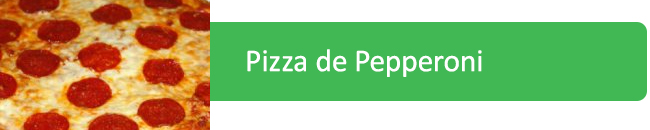 receta de pizza de pepperoni