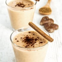 receta de Smoothie de Cafe