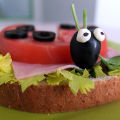 ideas de lunch para ninos