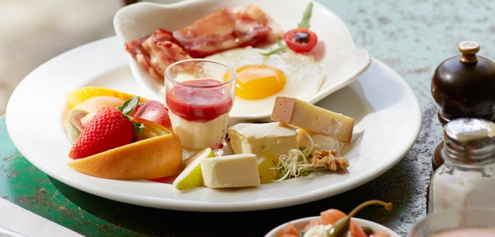 Top 5 ingredientes para el brunch perfecto recetas cocina for Cocina 5 ingredientes