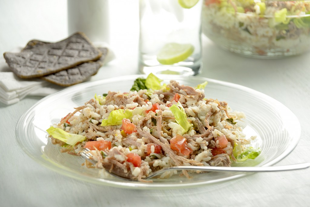 SALPICON DE ARROZ (1)