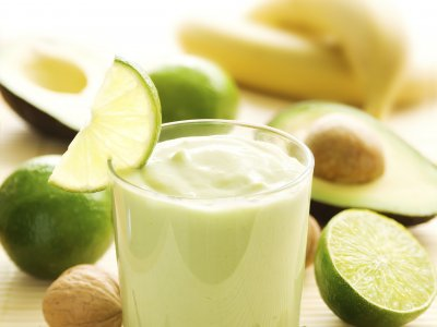 SMOOTHIE AGUACATE